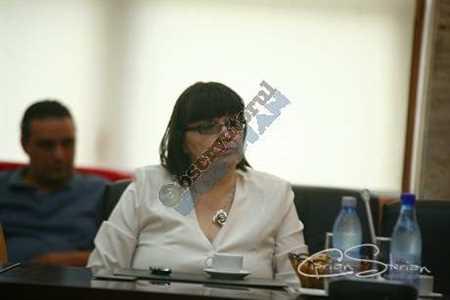 Venera Acsinte, DSP
