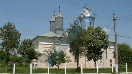 Biserica, ultima redută
