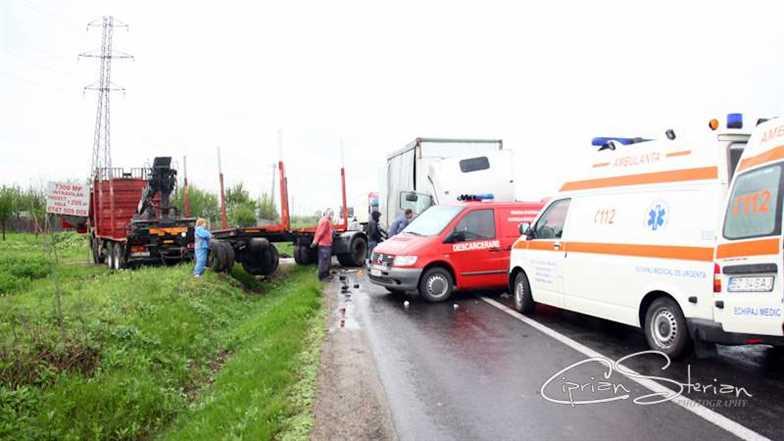 accident TIR1