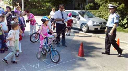 Concurs-biciclete