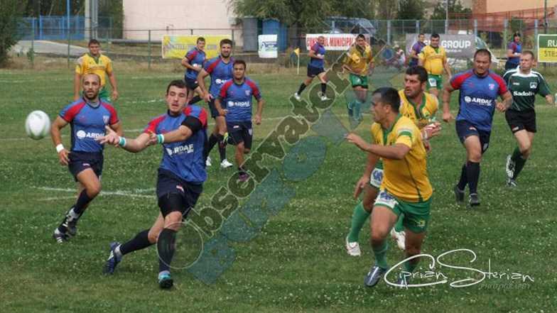 Rugby Stejarul-1