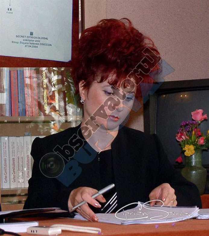 Danielescu Dorina