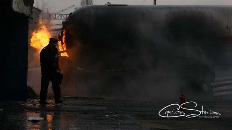 incendiu cisterna Buzau-6
