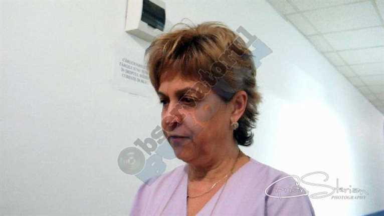 Angela MAZDRAG