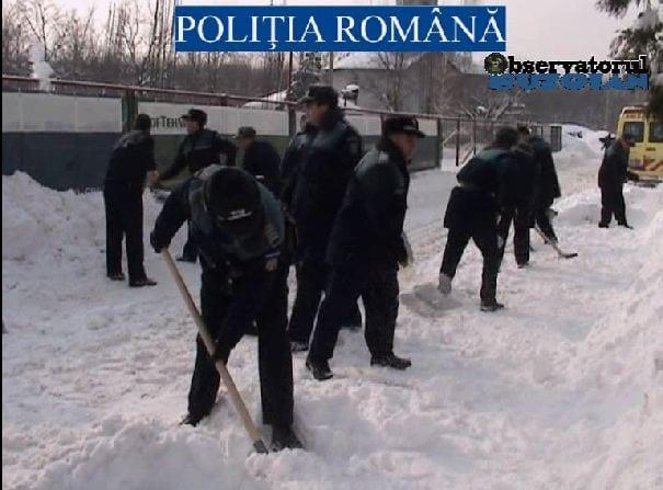 Zapada Politie