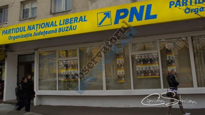 sediu PNL