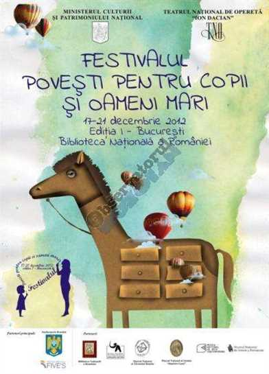 Festival Bucuresti