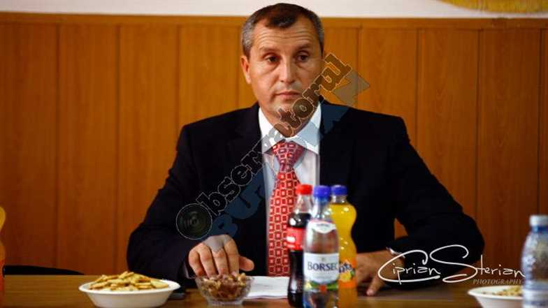 Constantin DUMITRU