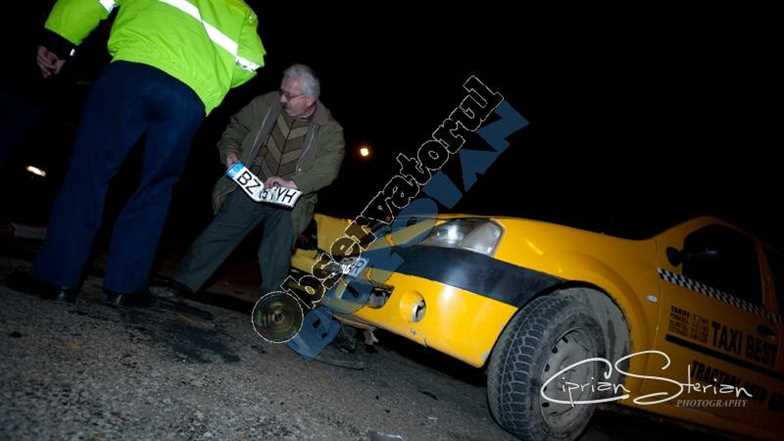 Accident Balcescu