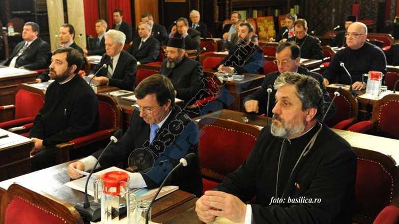 Sinod Metropolitan cu Adunarea Eparhiala