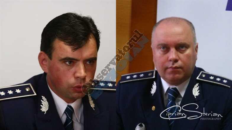 Bogdan DESPESCU si Laurentiu PANTAZI
