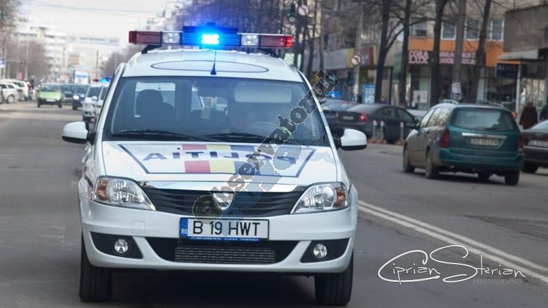 Radar politie-1