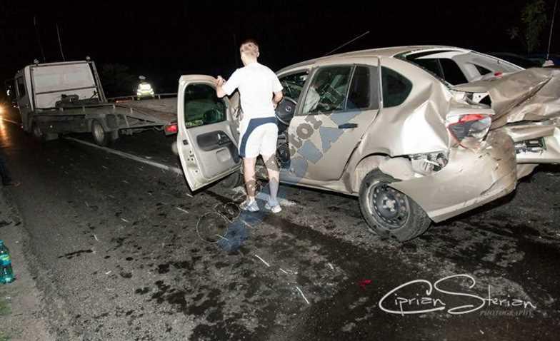 Accident E85-7