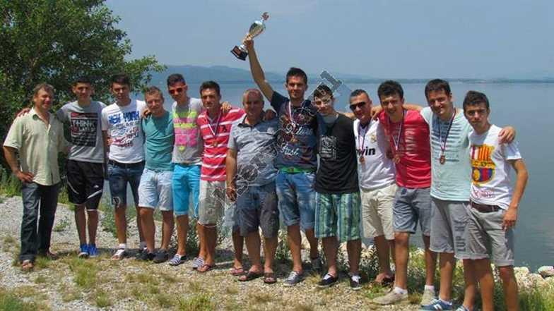 Fotbal Belgrad