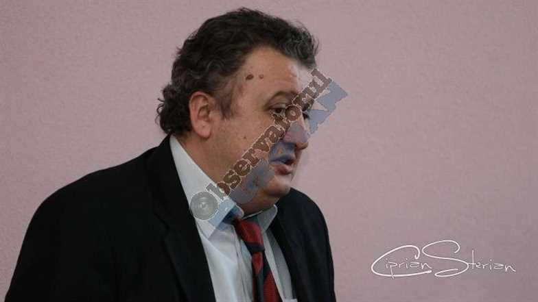 Ionel TESCARU