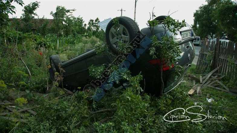 Accident CIoranca-3