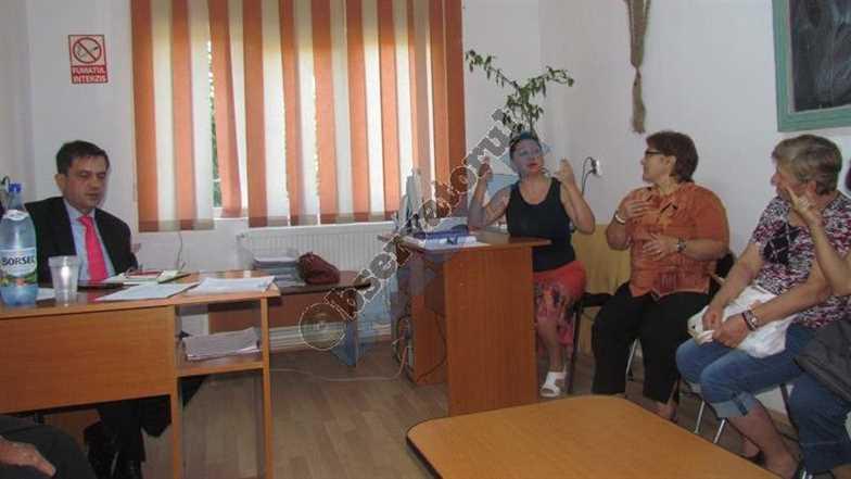 Corneliu Visoianu si Ionica Tarau