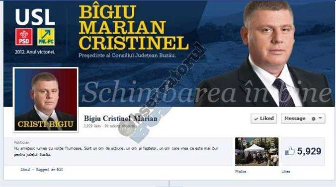 Facebook Bigiu