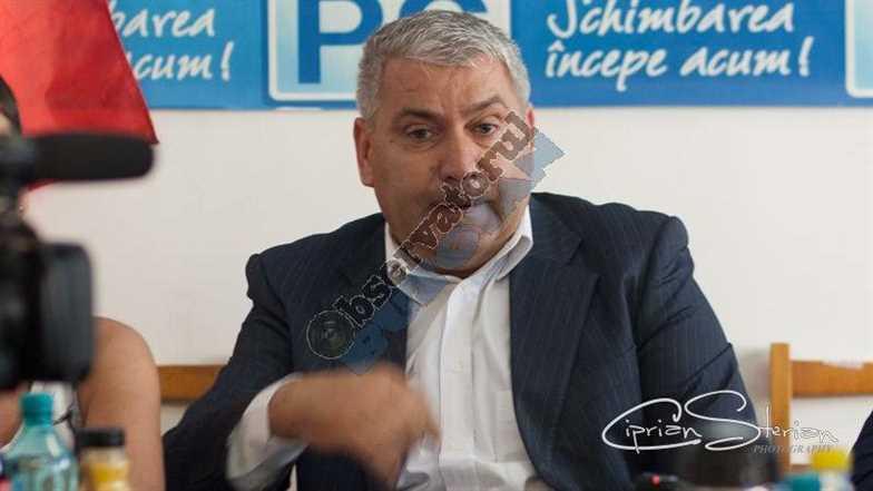 Gheorghe COMAN PC