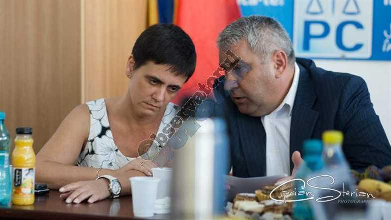 Nicoleta TUDOR si Gheorghe COMAN