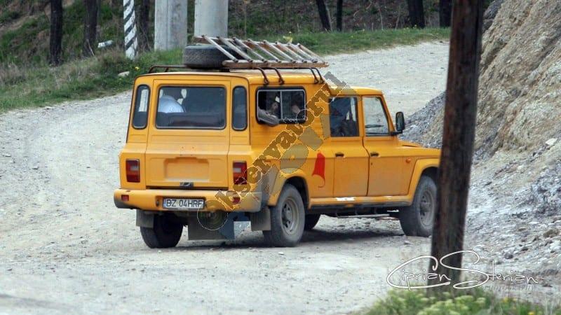 microbuz transport scolar