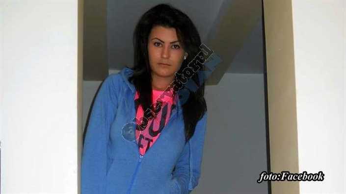 Gabriela Daniela Stancu