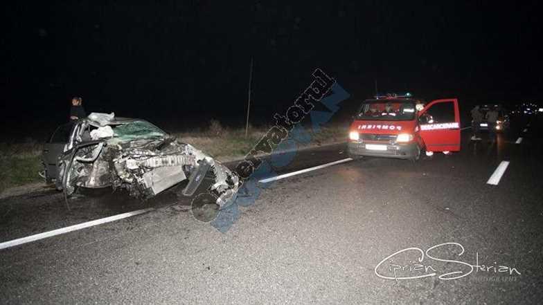 Accident Oreavu-7