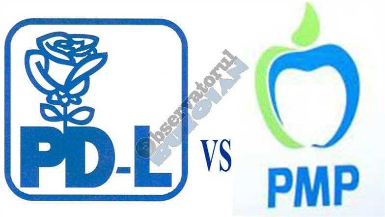 PDL vs PMP