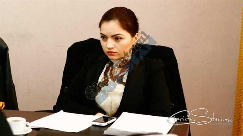 Andreea GIDIUTA