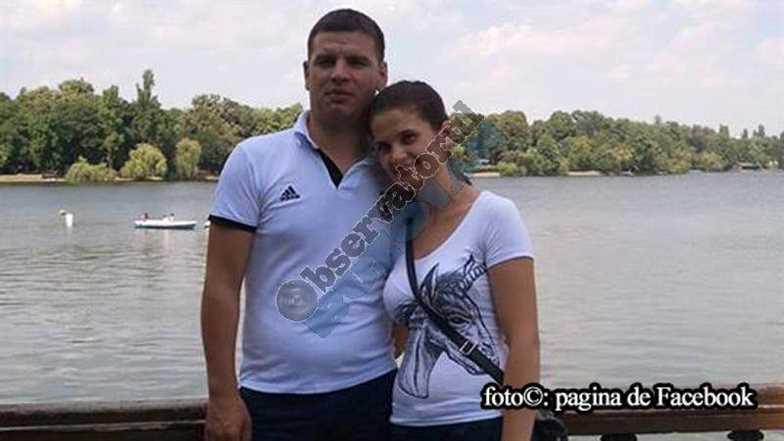 Gabriel DOROBANTU si Alina Pirvu