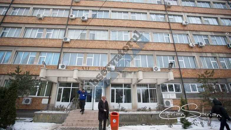 Spital Judetean Buzau