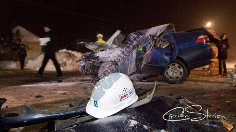 Accident Maracineni