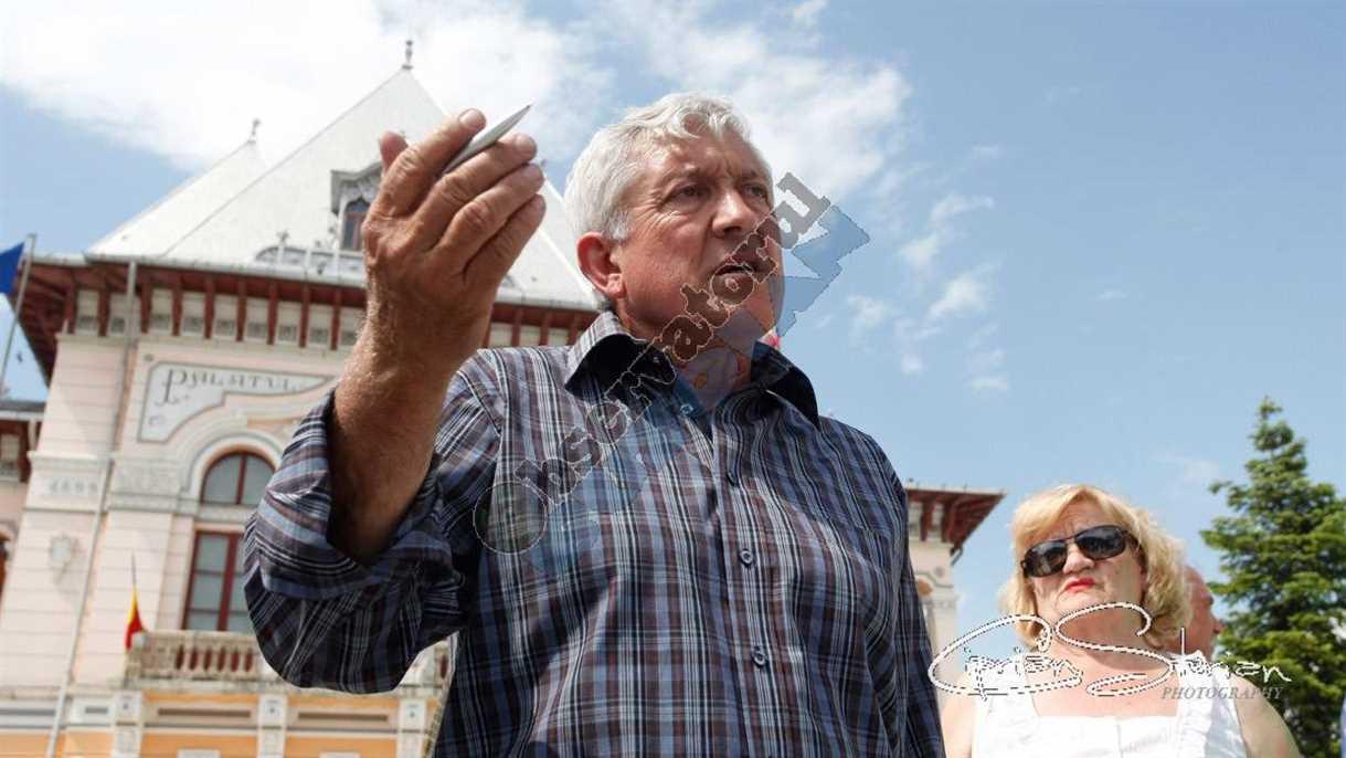 Mircea Diaconu la Buzau-5