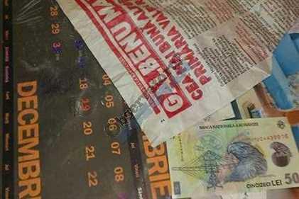 ziar campanie PSD