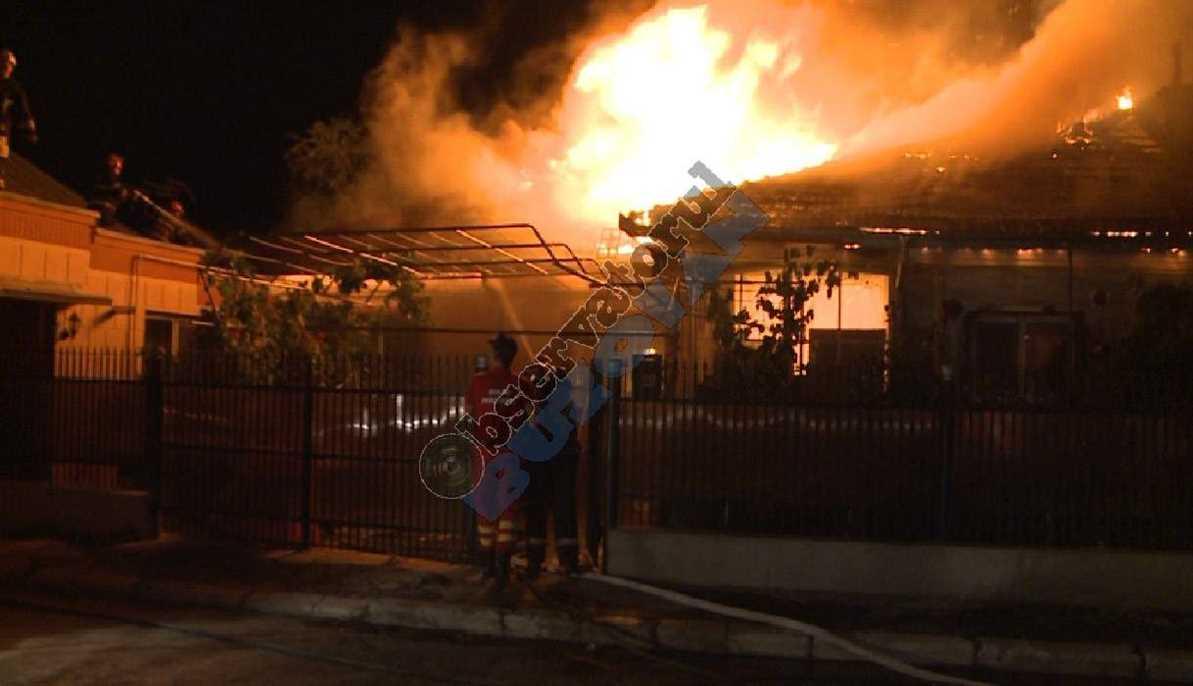 Incendiu Traian Vuia-6