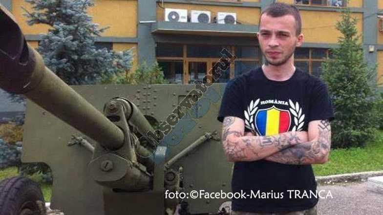 Marius Tranca