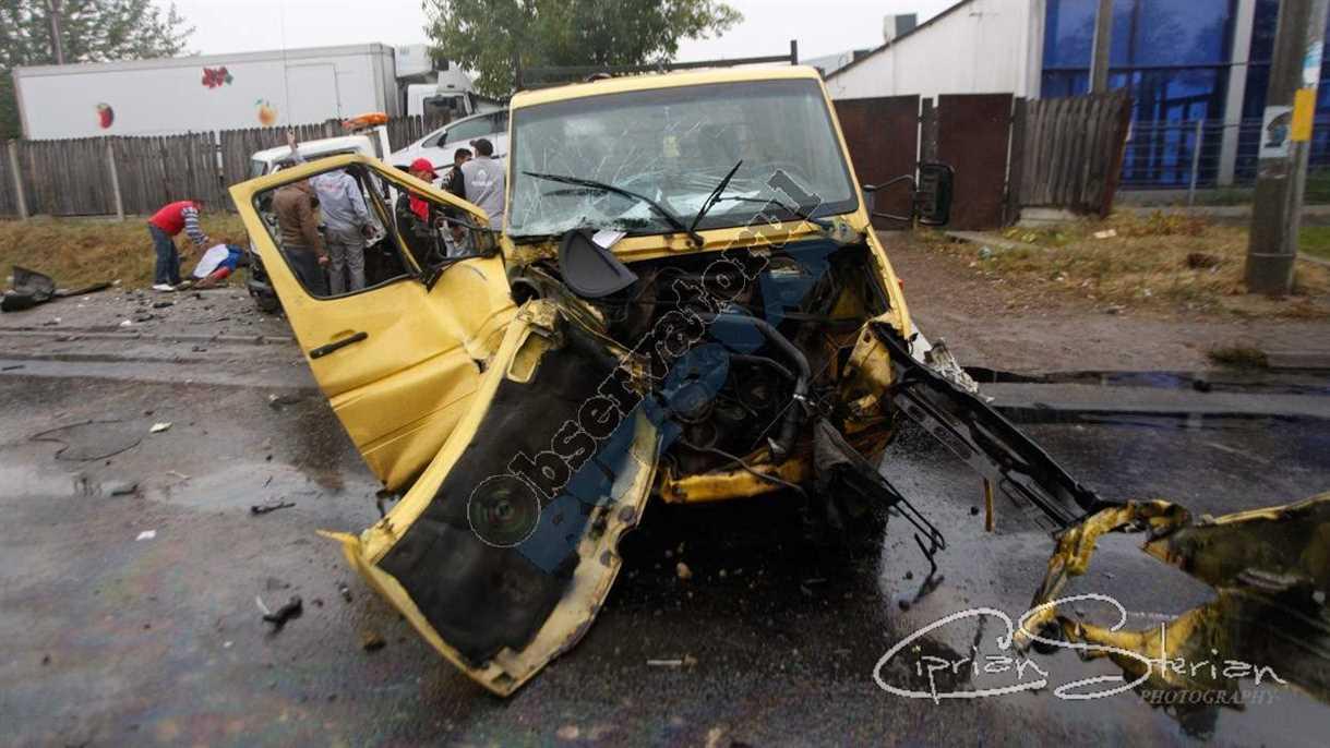Accident E85-5