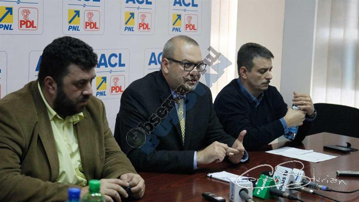 ACL Buzau