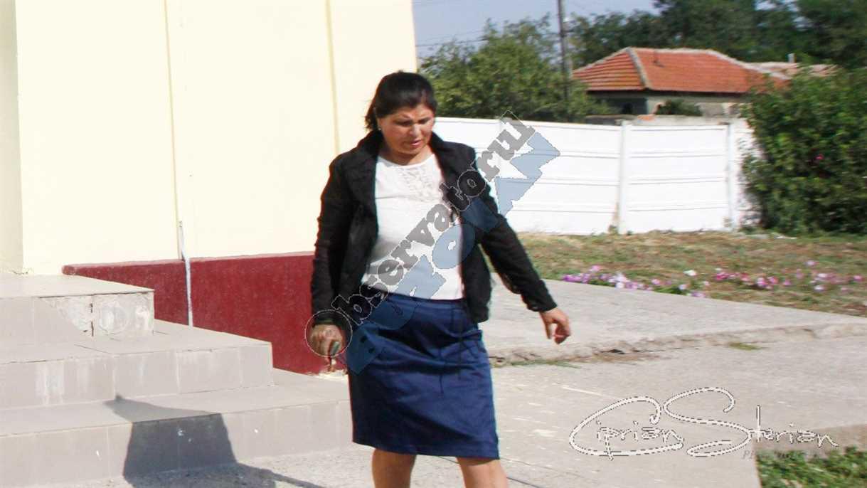 Frusina GHINEA