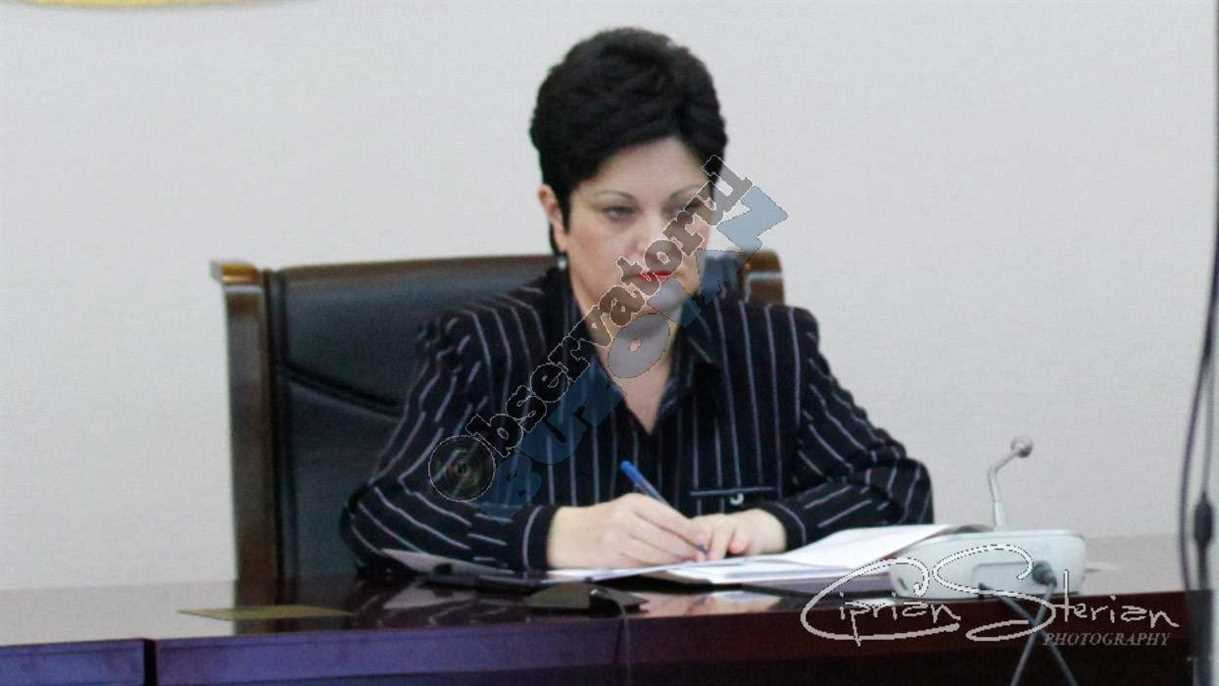 Maria BULEANDRA