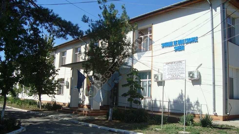 Spital Smeeni