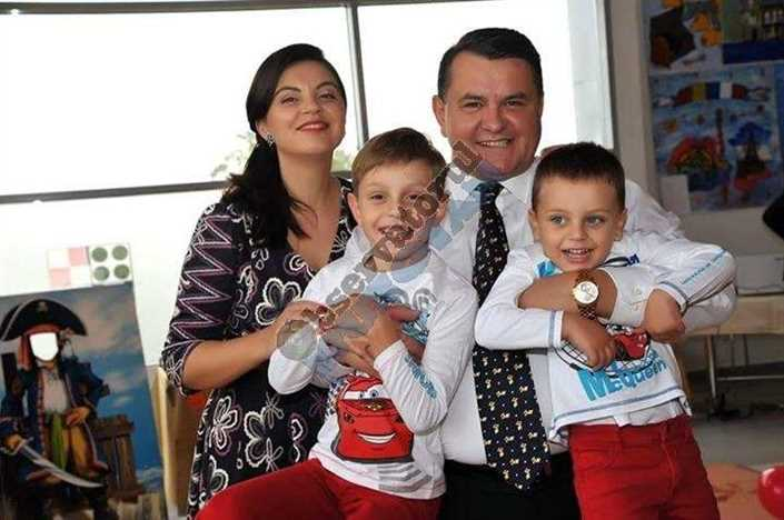 Familia Boscodeala