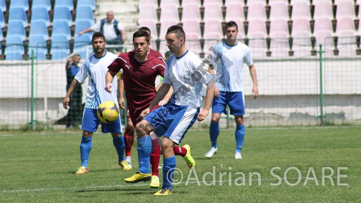 Fotbal Gloria Voluntari-2