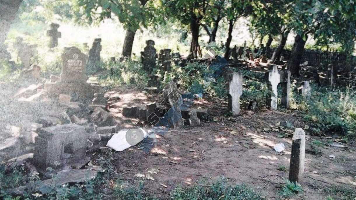 Cimitir Glodeanu
