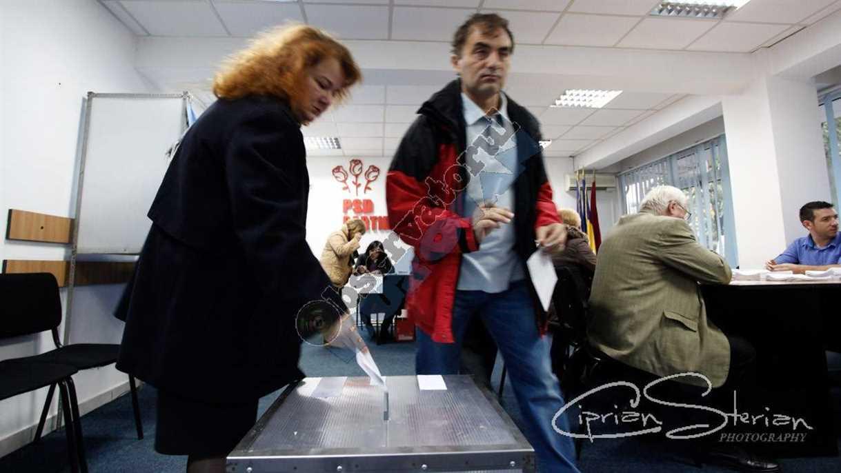 Alegeri PSD-9