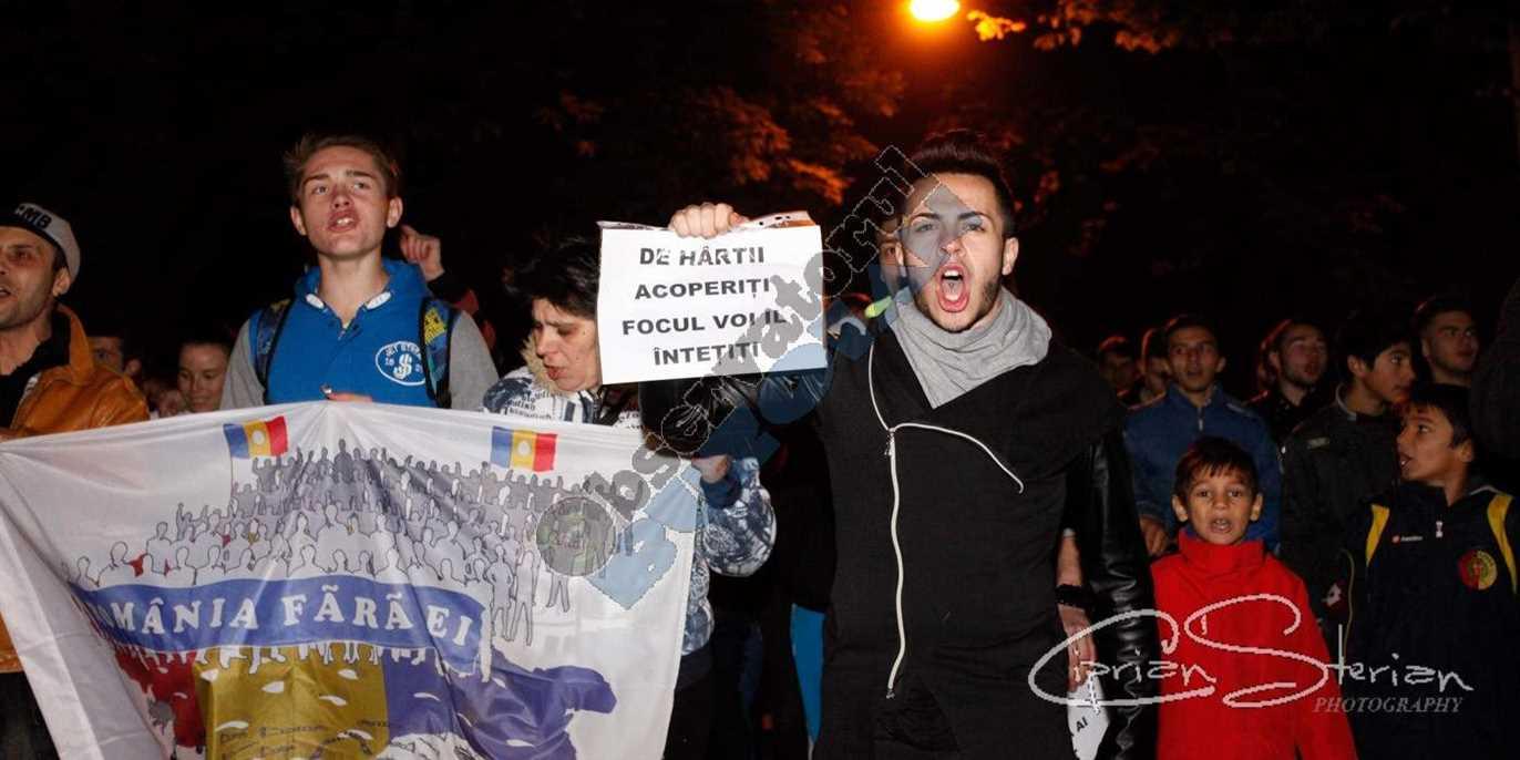 Protest Buzau-4