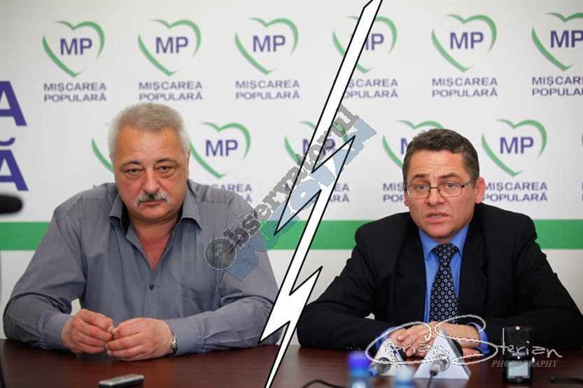 Ion Marin si Nicu Cristian