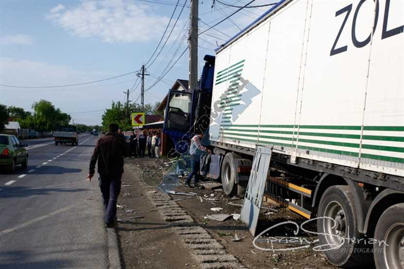 Accident SPATARU-5