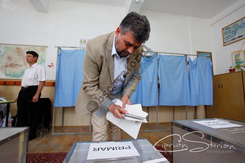 Vot Ciolacu-1