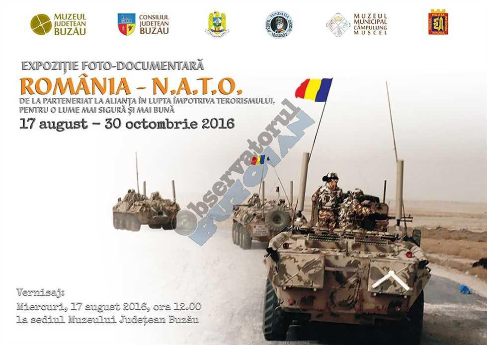 AFIS final Romania - NATO